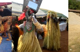 Celebrated Masks & Masquerades