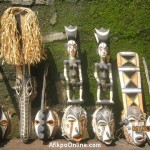 African Masks from Afikpo (Photos)