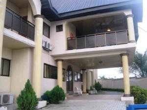 Ndibe Beach Hotel in Afikpo