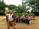 Umunkwo Cultural Dance Group (Video)