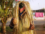 Okwa-Ebu Masquerade